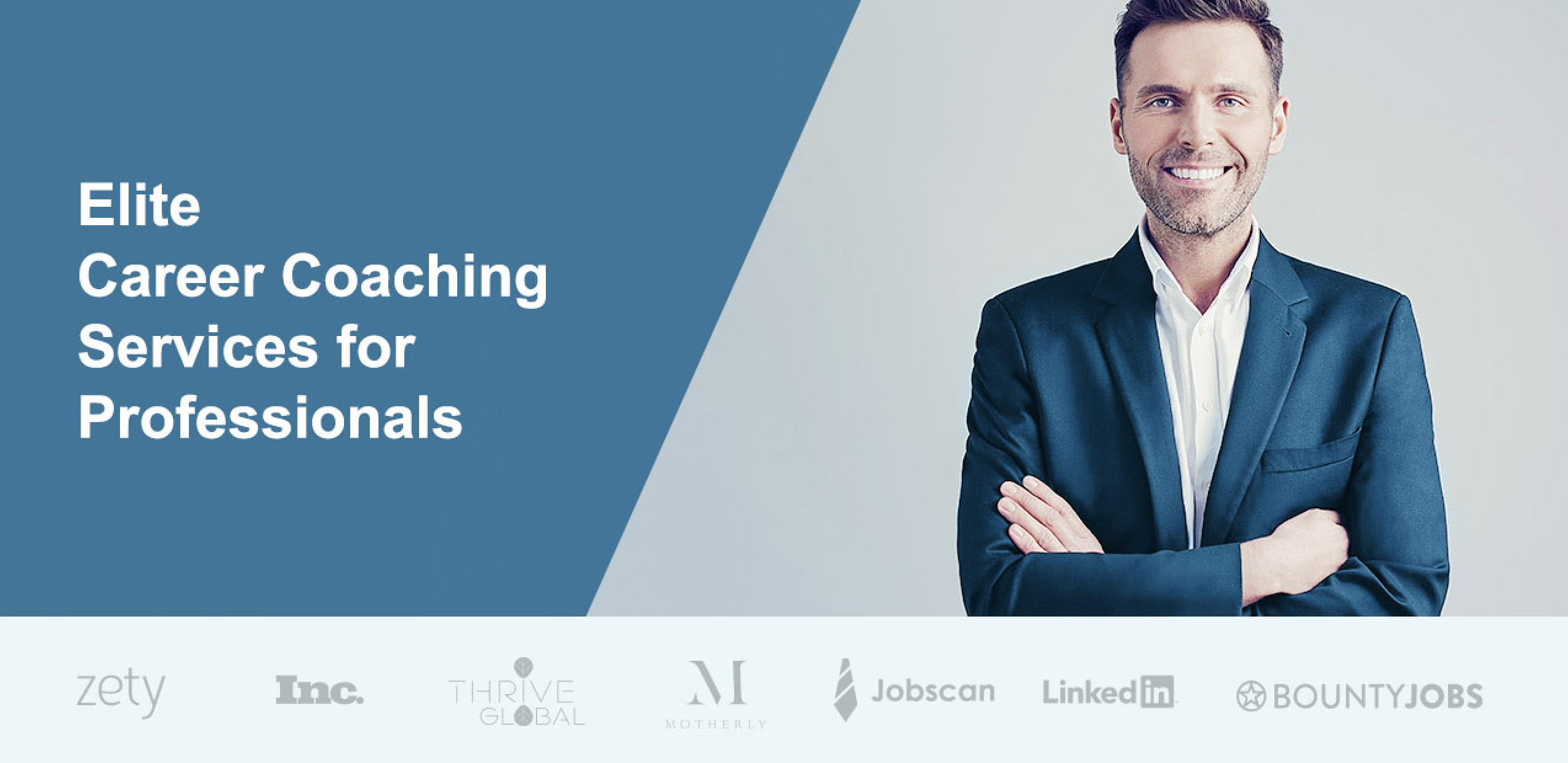 Elite Career Coaching Services for Professionals