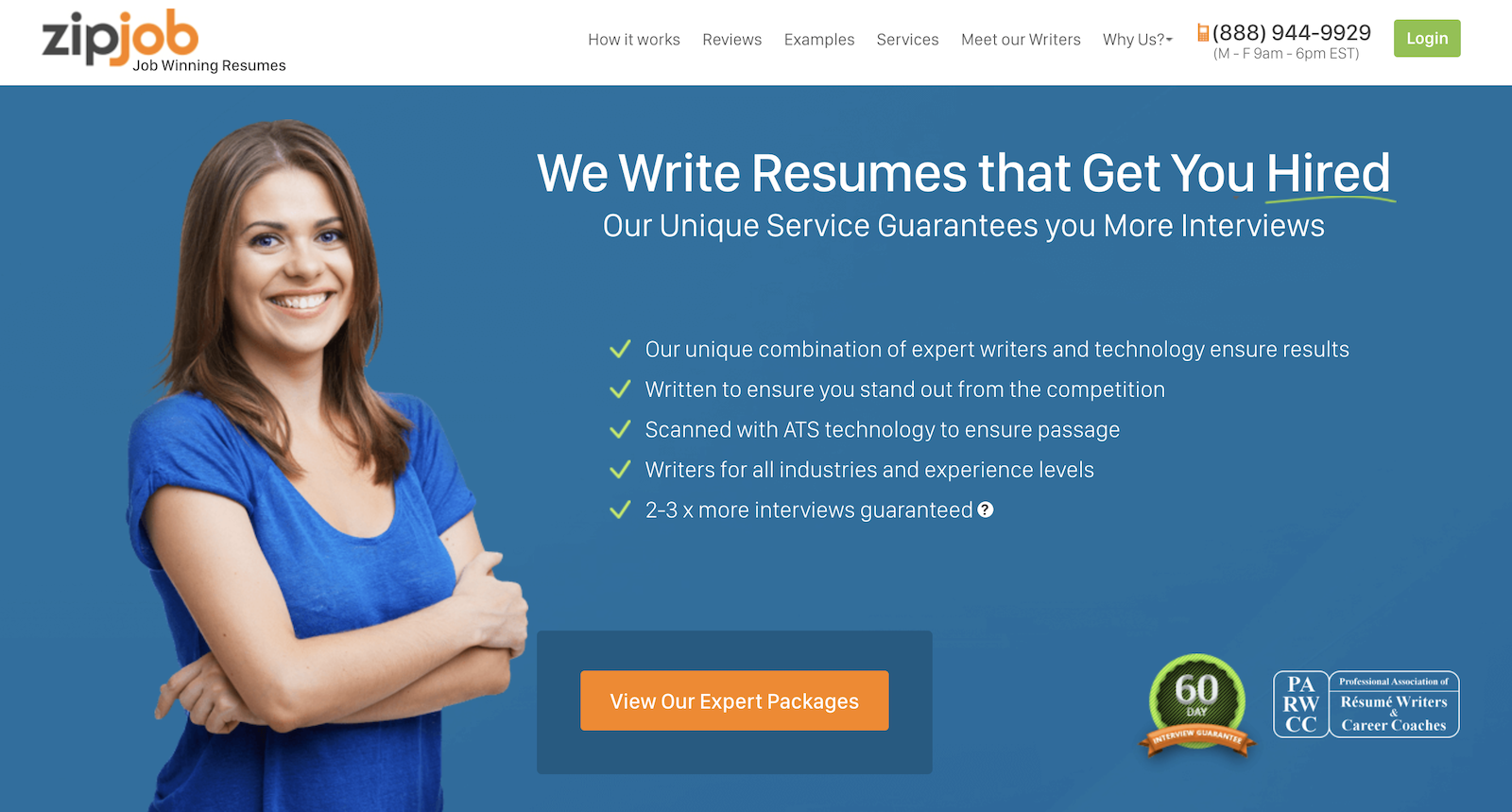 Zipjob - Reviews, Cost, and More