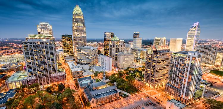 10 Best Staffing Agencies in Charlotte, NC [2021]