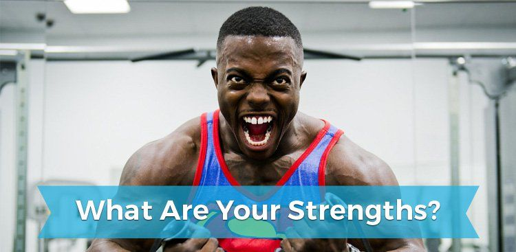 What Are Your Strengths? - Interview Question