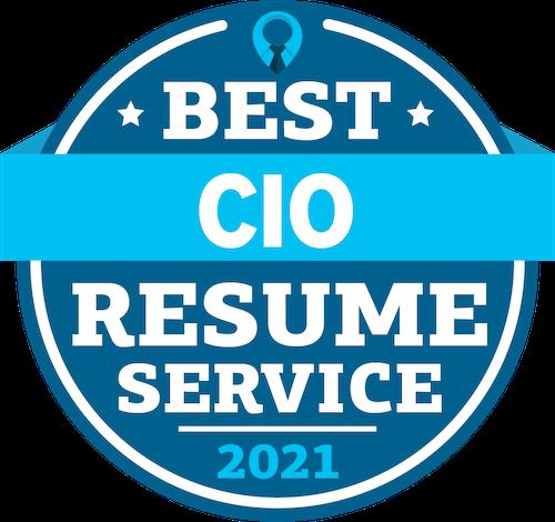 5 Best Chief Information Officer Resume Services (CIO)