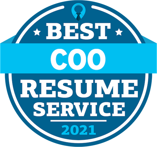 5 Best Chief Operating Officer Resume Services (COO)