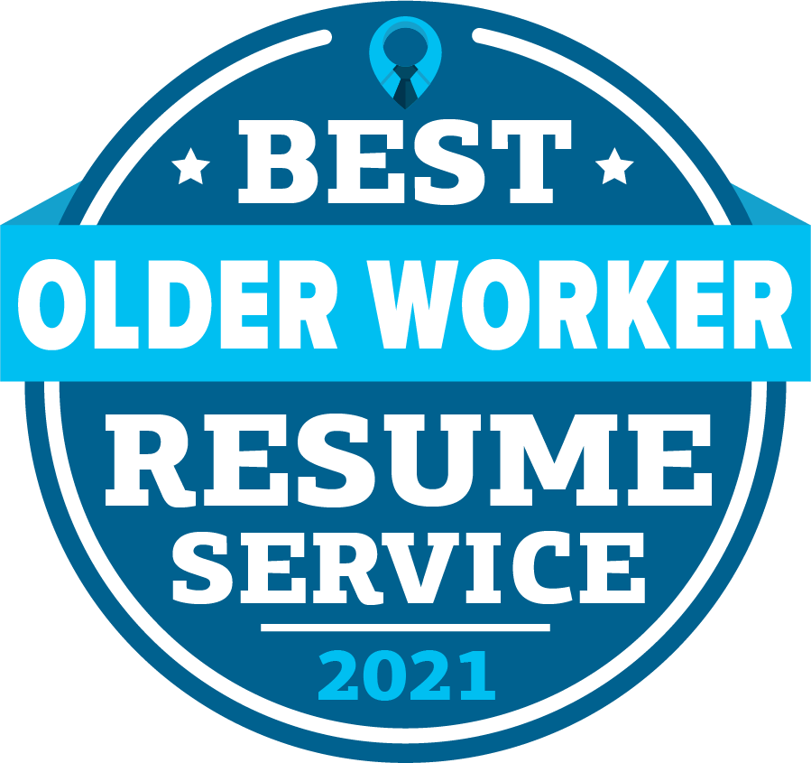 5 Best Older Worker Resume Writing Services