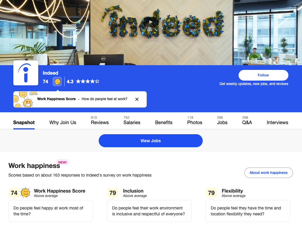 How to Find the Best Indeed Jobs & Create An Indeed Resume