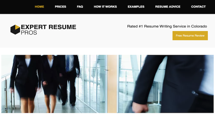 Expert Resume Pros - Best Colorado Springs Resume Service