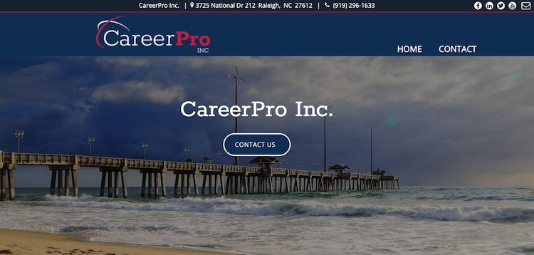 CareerPro Inc. - Best Raleigh Resume Services