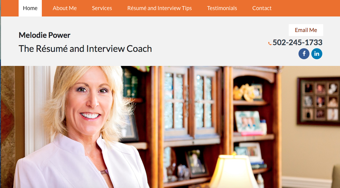The Resume & Interview Coach - Cover Letter Writing Service