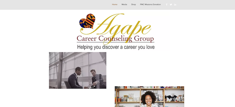 Agape Career Counseling Group - Best Tampa Resume Services