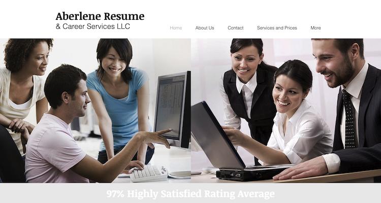 Aberlene Resume & Career Services - Best Milwaukee Resume Services