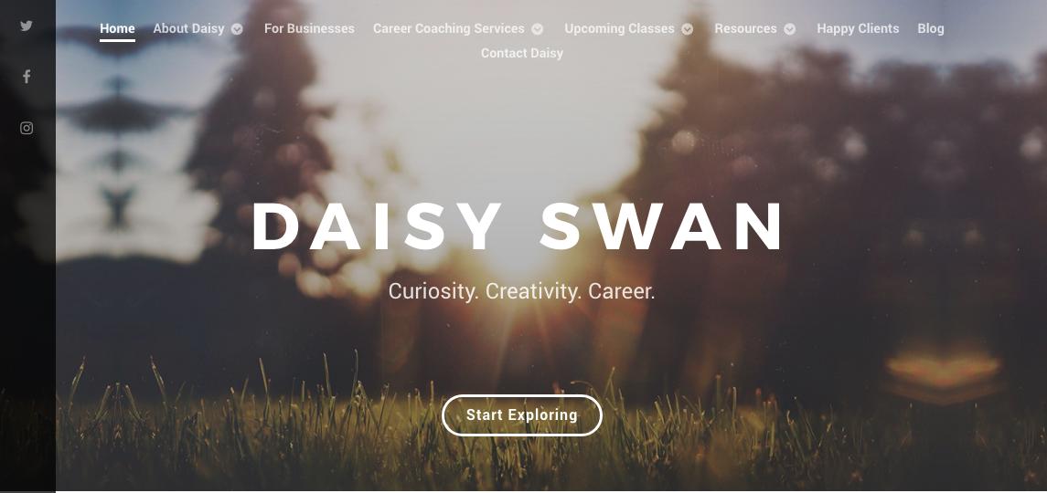 Daisy Swan - Best Los Angeles Career Coach