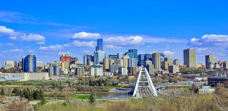 Edmonton - Best Resume Services