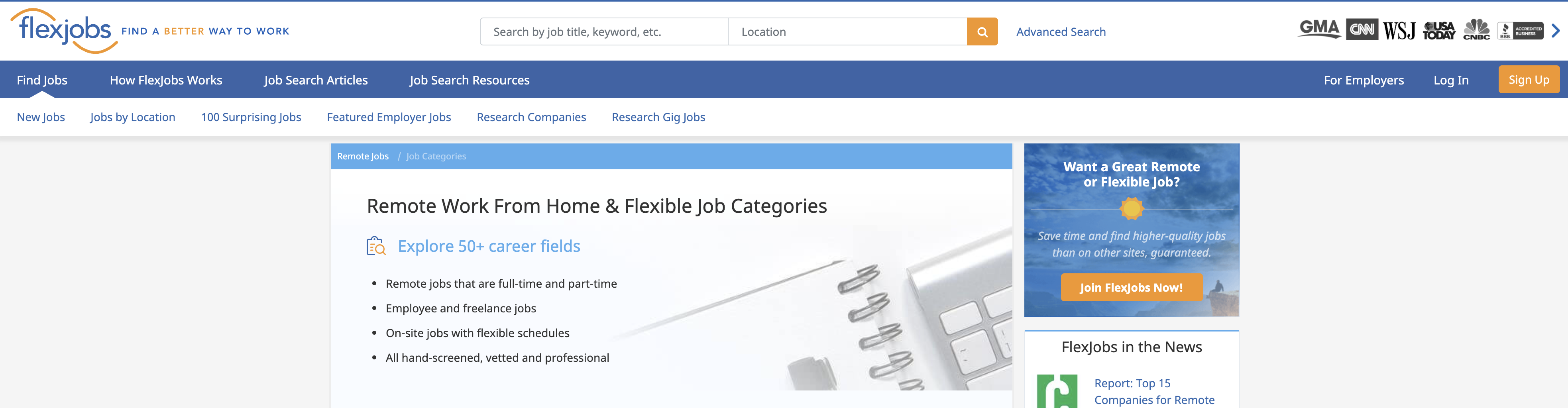 10 Best Sites to Find Remote Jobs During COVID-19