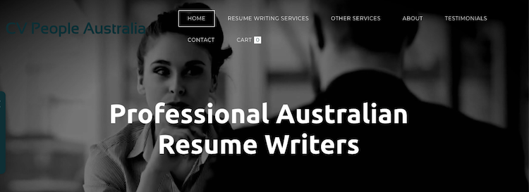 CV People Australia - Best Melbourne Resume Service