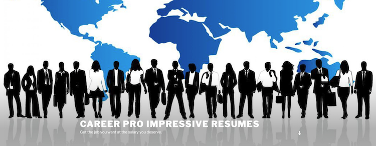 Career Pro Impressive Resumes - Best Colorado Springs Resume Service