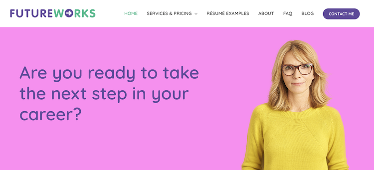 FutureWorks - best Vancouver Resume Services