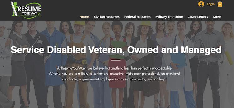 Resume Your Way - Best Washington DC Resume Services