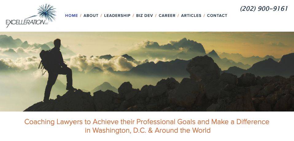 Excelleration Coaching - Best Washington DC Career Coach