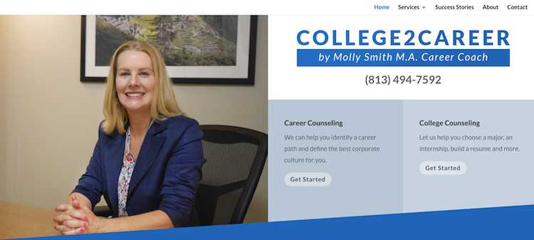 College2Career - Best Tampa Resume Services