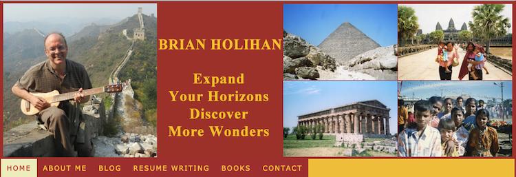 Brian Holihan's Resume Writing Innovations - Best San Jose Resume Service