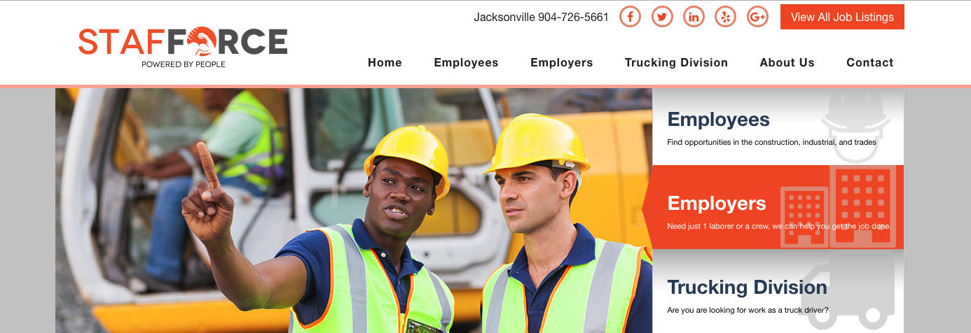 7 Best Staffing Agencies in Jacksonville, FL [Updated 2020]