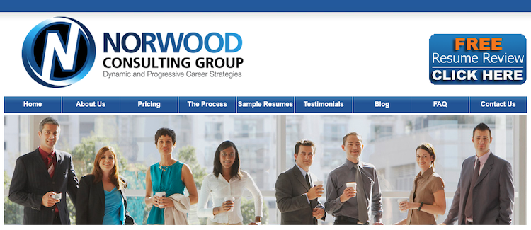Norwood Consulting Group - Best Detroit Resume Service