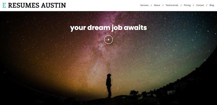 E Resumes Austin - Best Austin Resume Writers