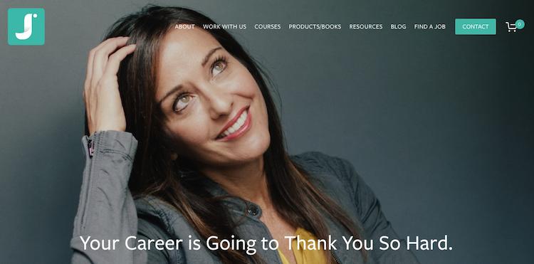 JobJenny - Best Portland Resume Service