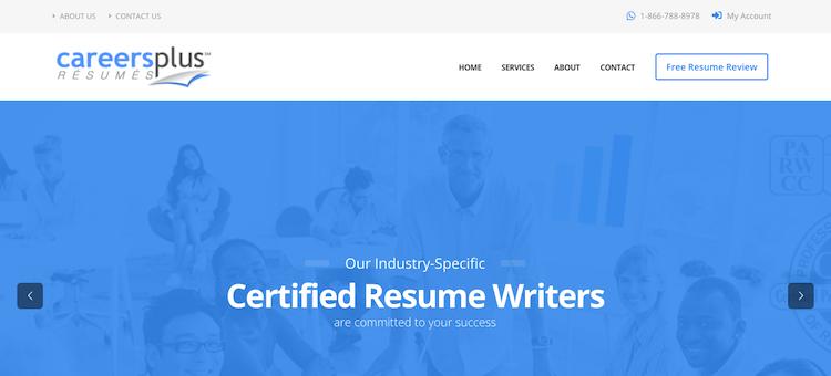 Careers Plus - Best Nashville Resume Service
