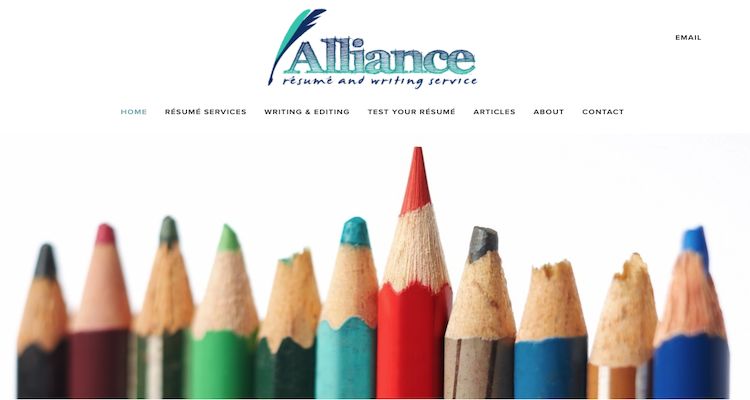 Alliance Resume and Writing Service - Best Engineer Resume Service