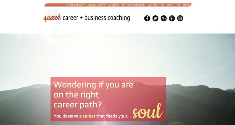 Spark a Career - Best Portland Resume Service