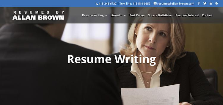 Resume Guru - Biotech Resume Service