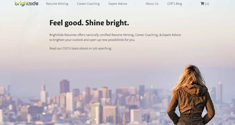 Brightside Resume & Career Coaching - Best San Francisco Career Coach