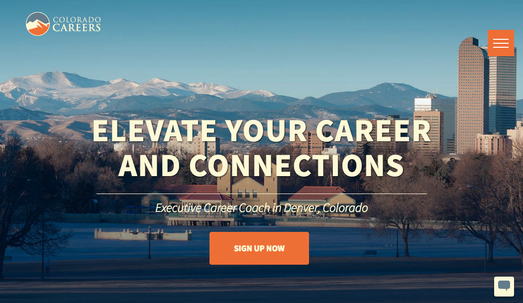 Colorado Careers - Best Denver Career Coach
