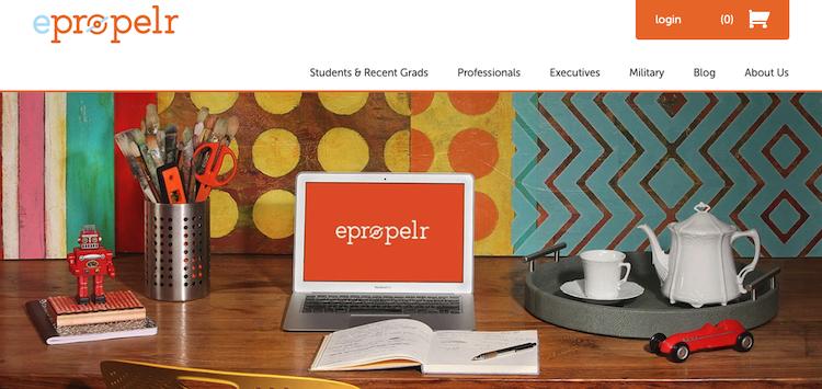 ePropelr - Best Jacksonville Resume Service