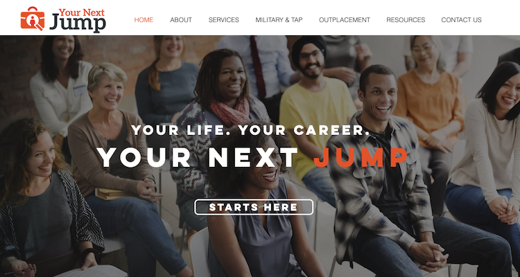 Your Next Jump - Best Washington DC Resume Services