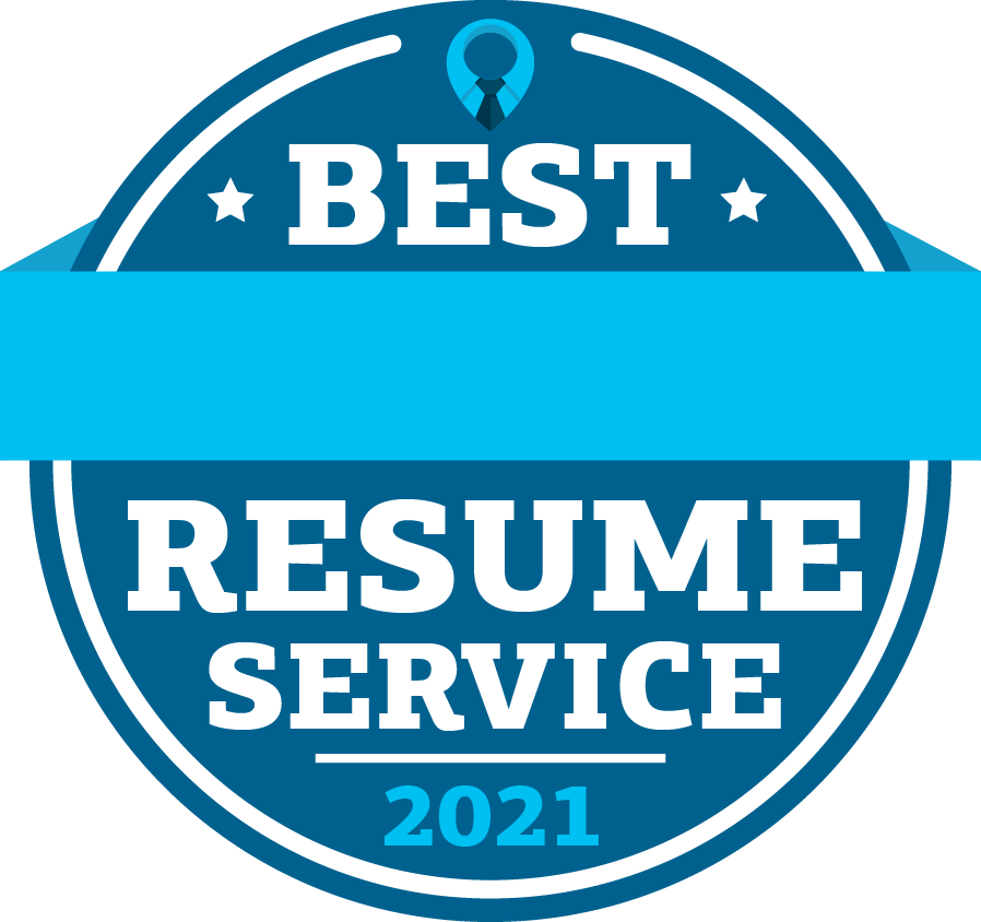 Best Resume Service Award 2021 US + CA (Local + Industry)