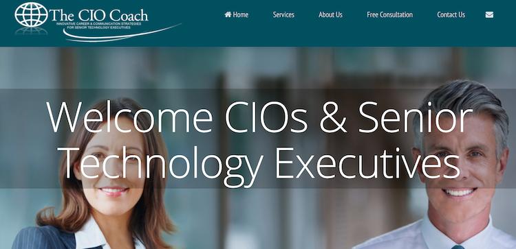 The CIO Coach - Best CIO Resume Service