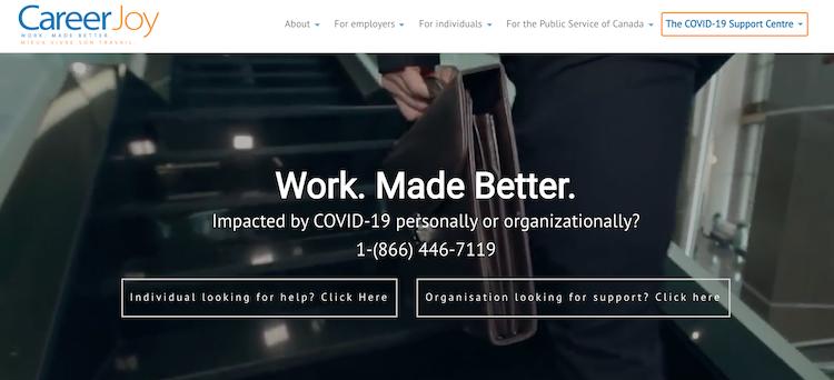 CareerJoy - Best Business Owner Resume Service