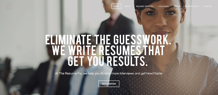 The Resume Fix - Best Raleigh Resume Services