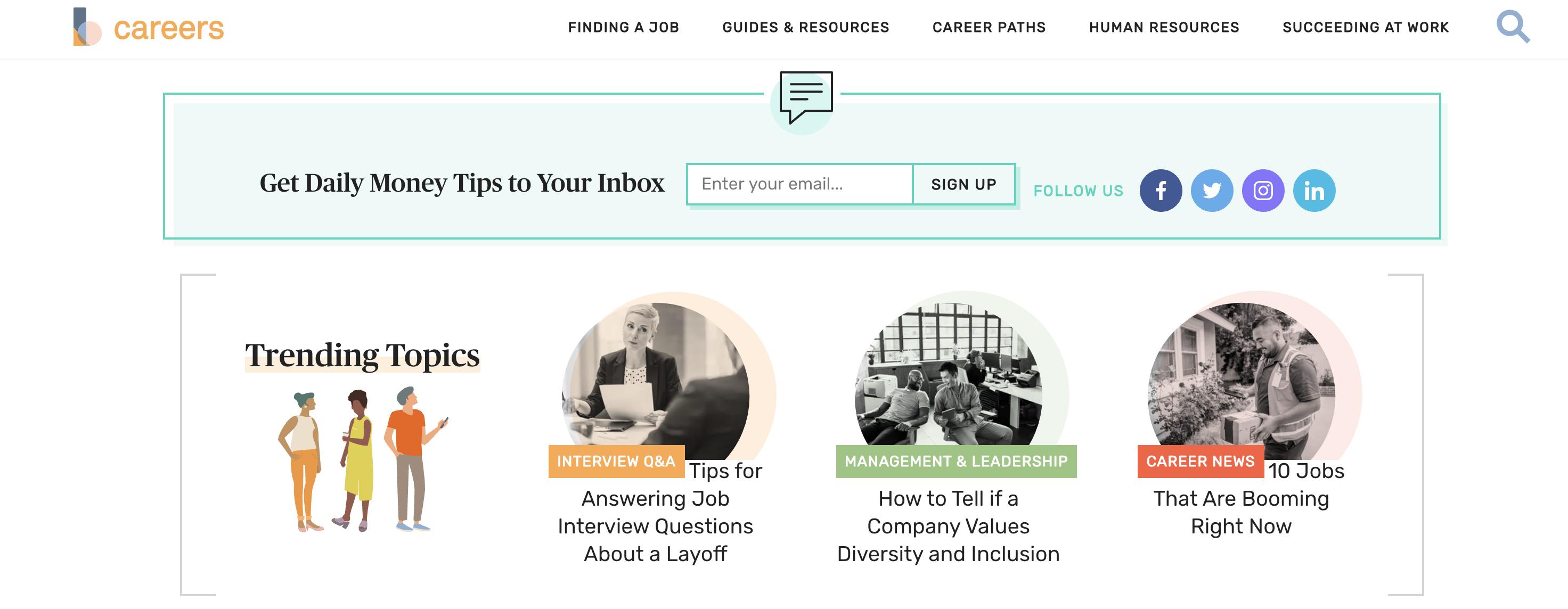 5 Best Agencies That Help You Find Jobs (Plus 3 Free)