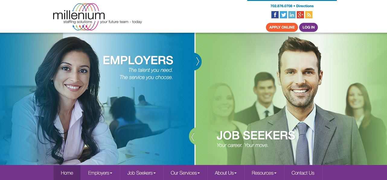 5 Best Staffing Agencies in Las Vegas, NV [Updated 2020]