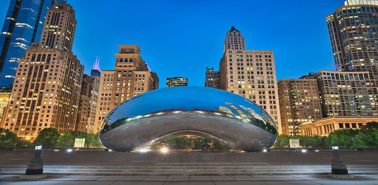 Chicago - Best Resume Services