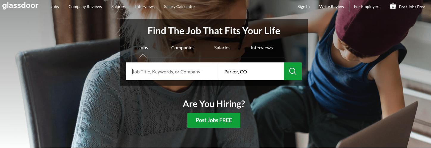 5 Best Websites to Land Six-Figure Salary Jobs