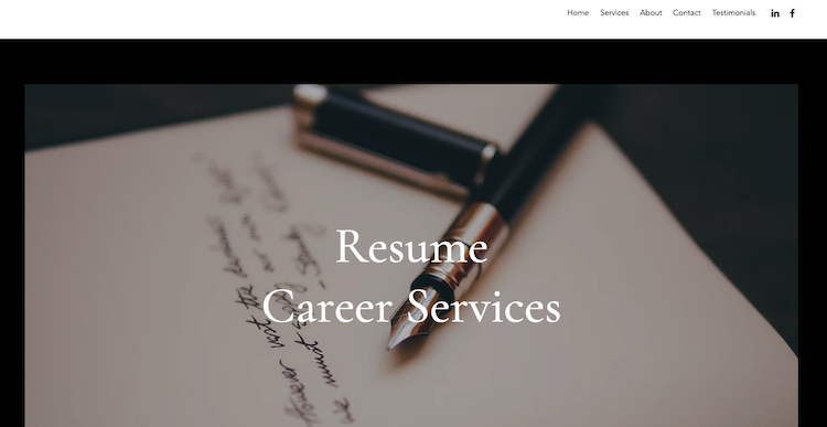 ResuMe - Best Raleigh Resume Services