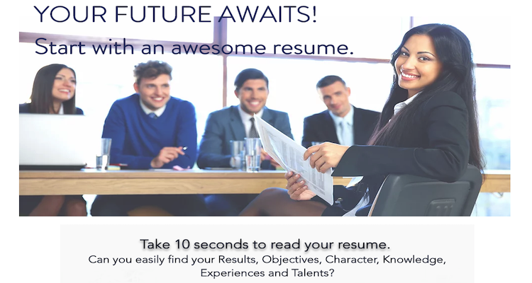 Resume Rocketeer - Best Jacksonville Resume Service
