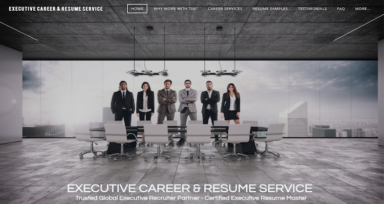 Windhof Career Services - Best Columbus Resume Service