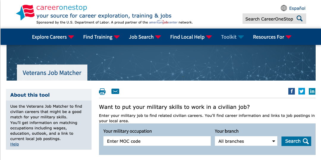 Best Jobs For Veterans & How to Find Them