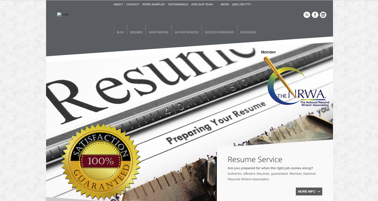 Write Stuff Resources - Best Milwaukee Resume Services