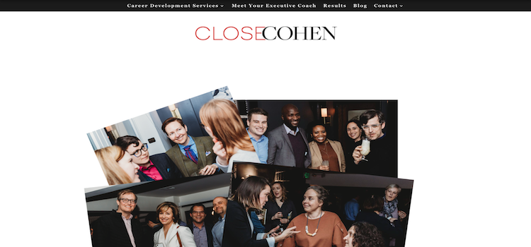 Close Cohen Career Consulting - Best Seattle Career Coach