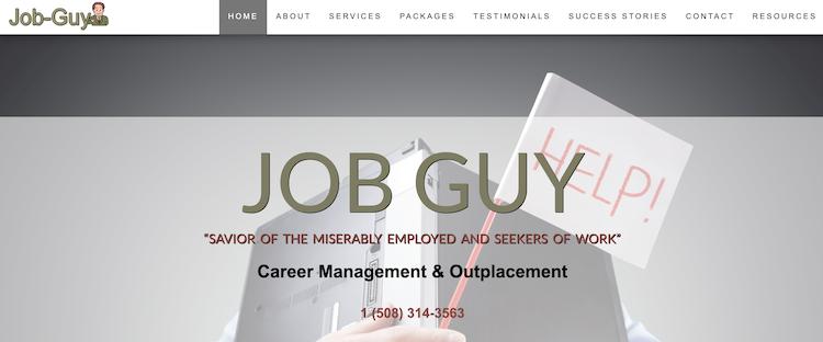 Job Guy